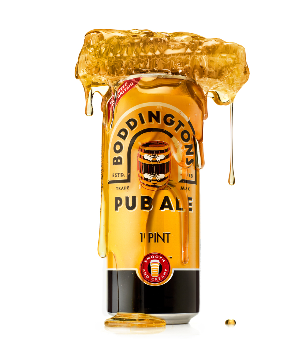 Boddingtons Honey Drip