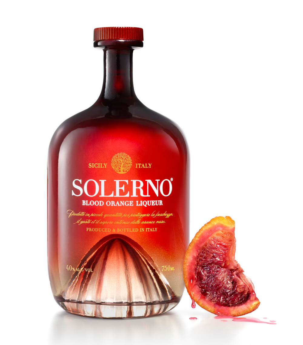 Solerno Blood Orange Still Life