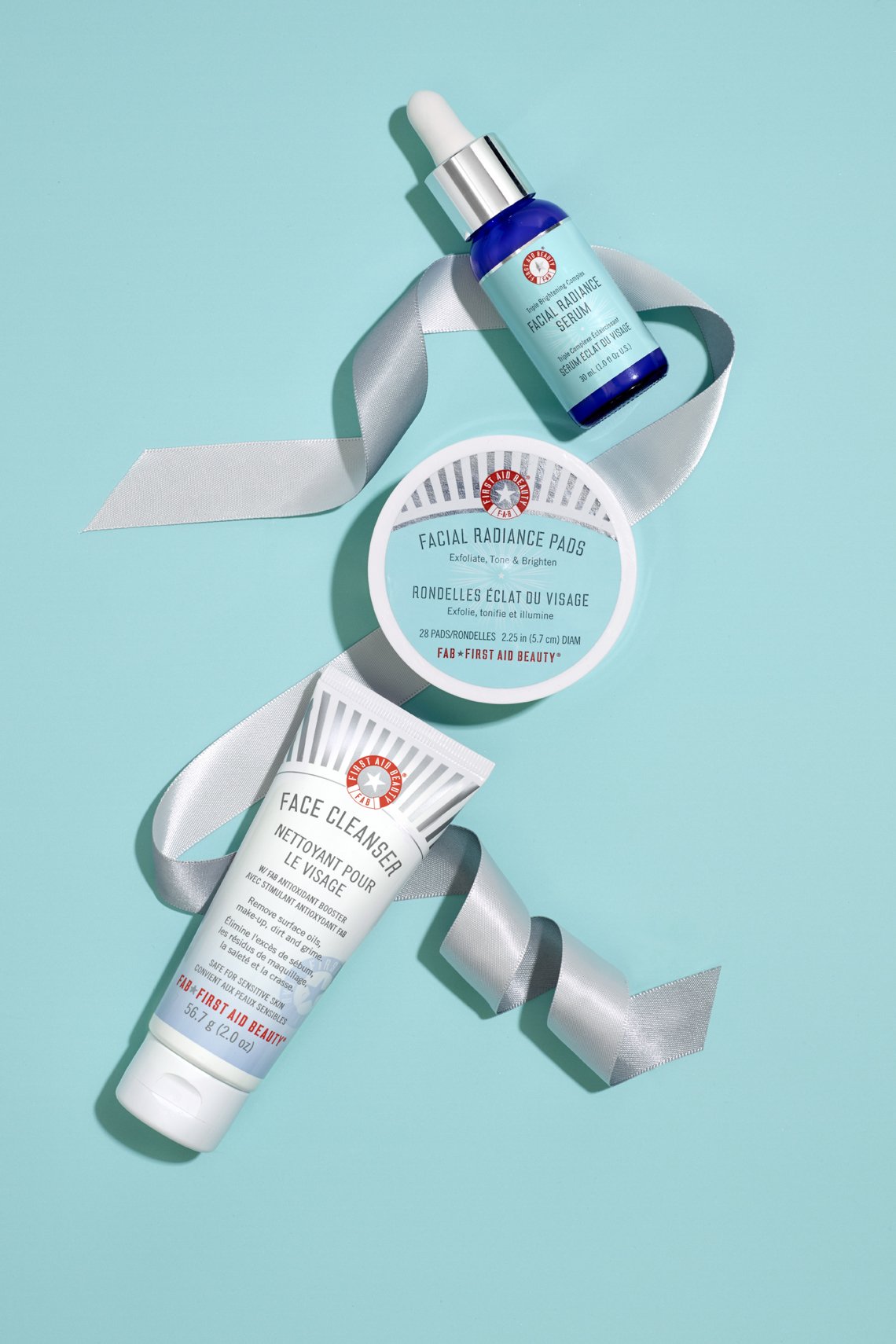 First Aid Beauty  Face - Still Life