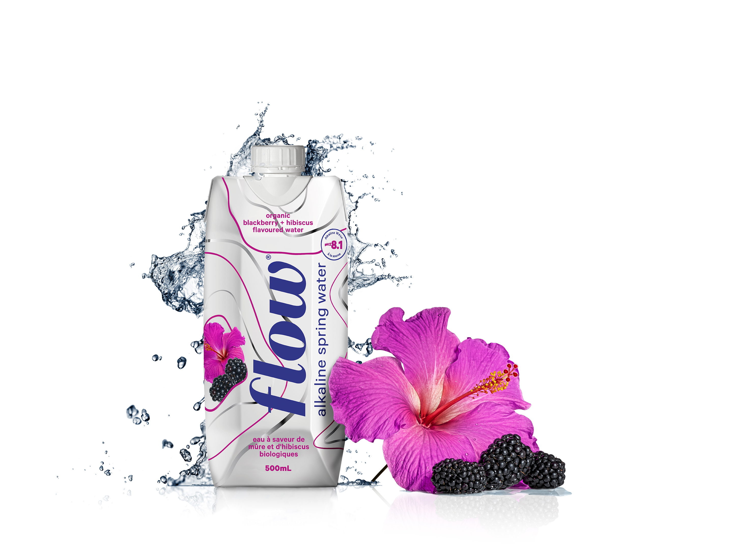 Flow_500_mL_CAN_BlackberryHibiscus_Flower