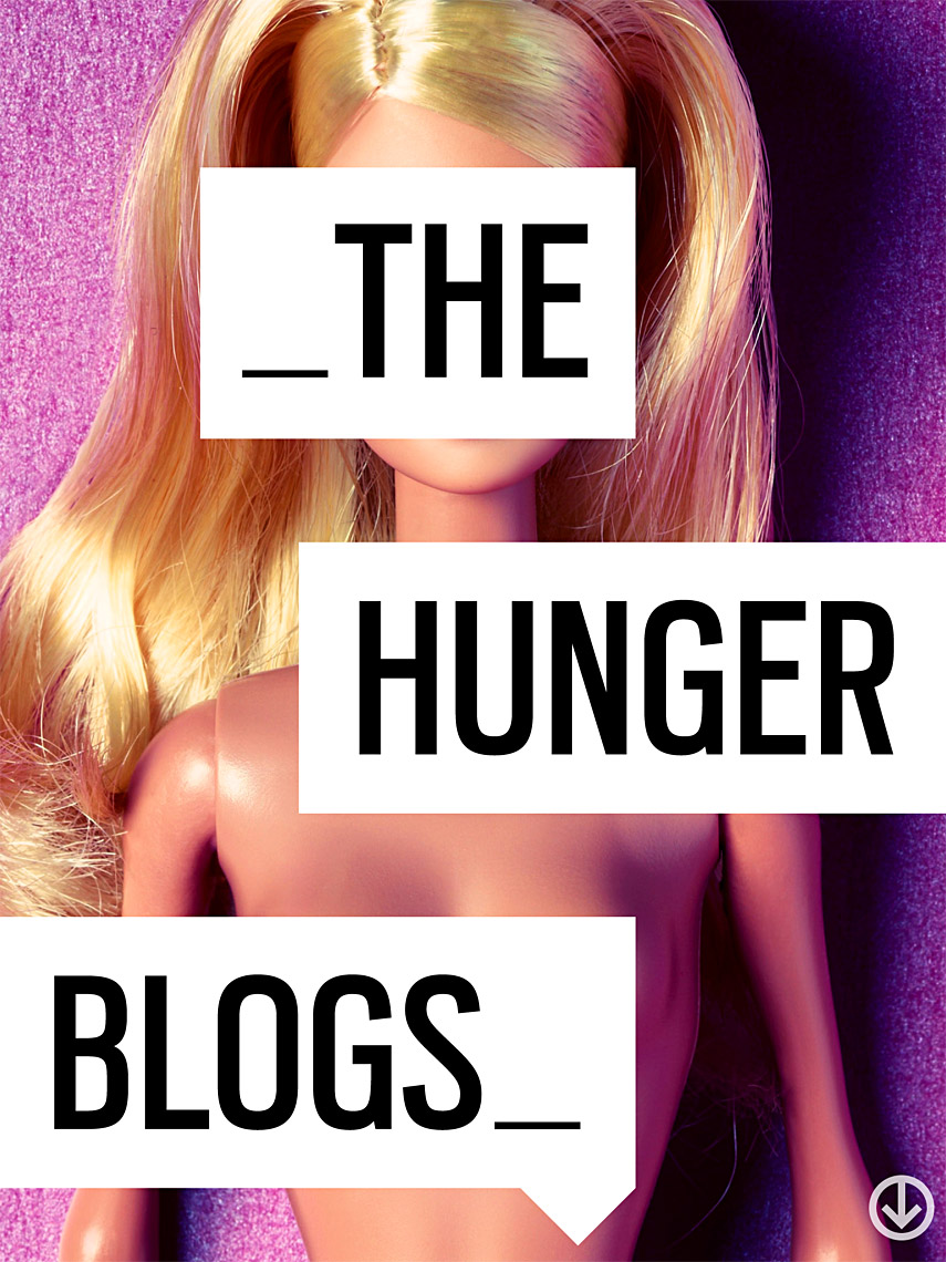 Huffington Post - The Hunger Blogs