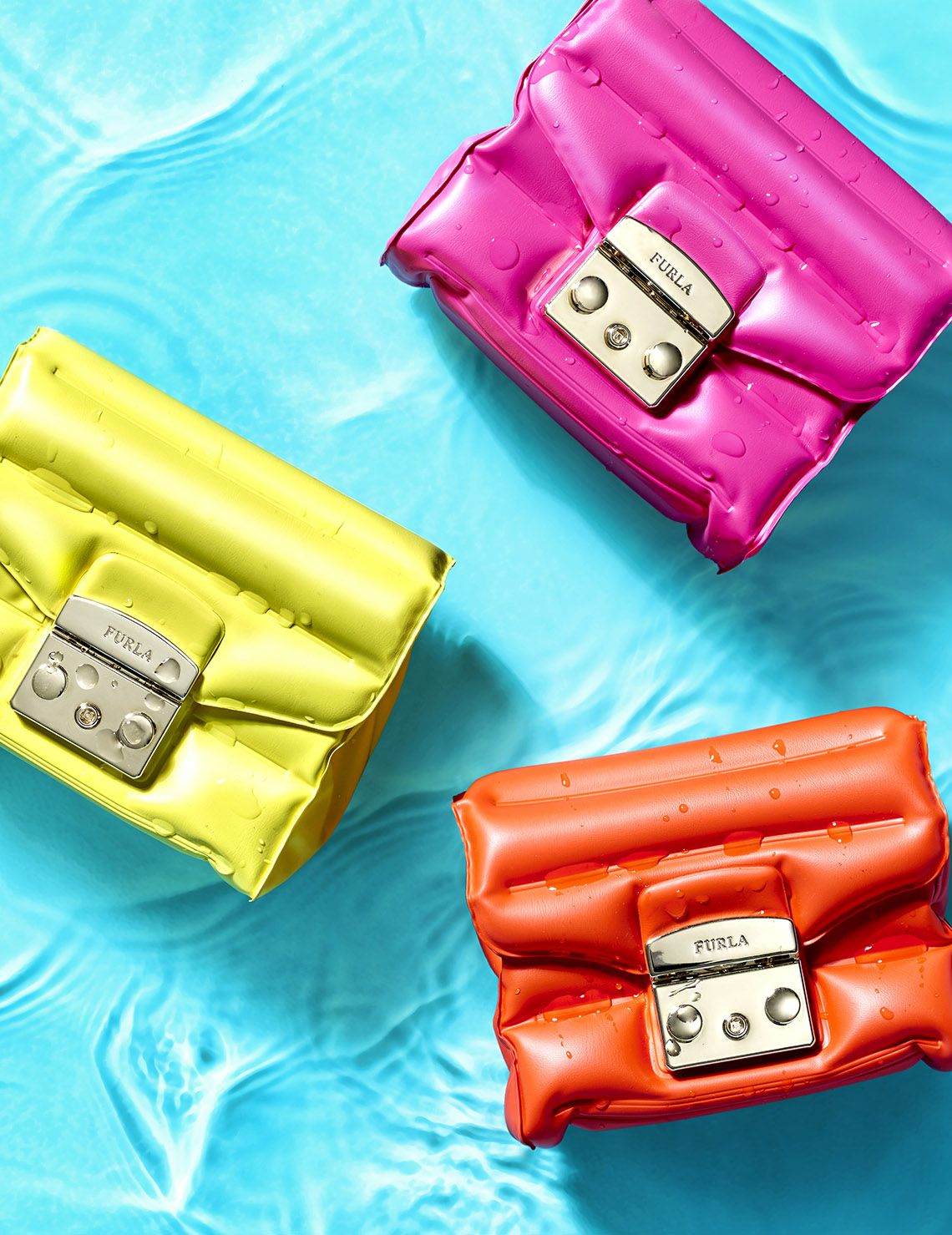 Furla Floatie Bag